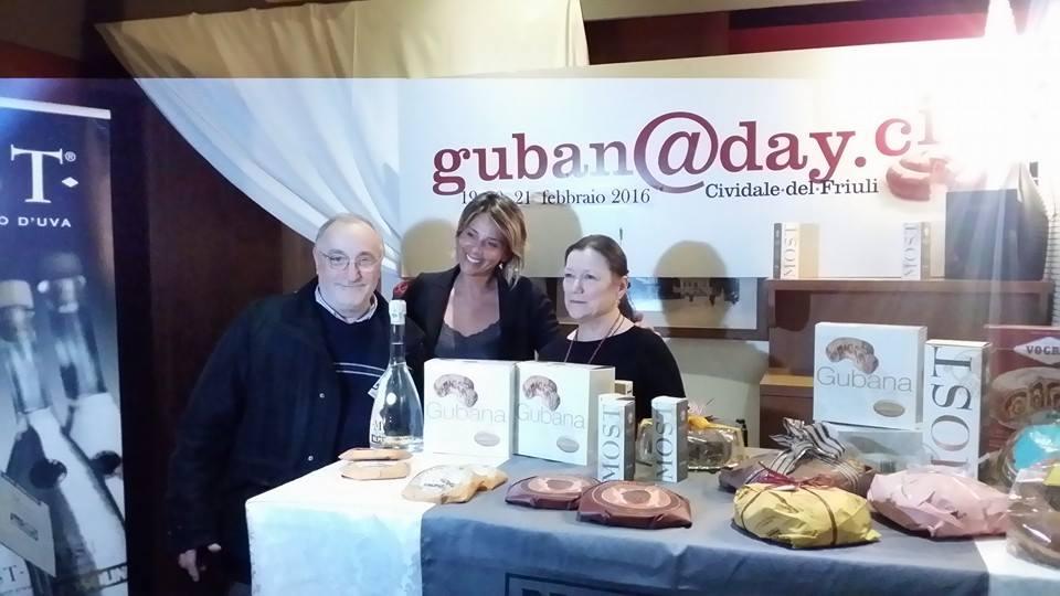 Gubana Day 2016