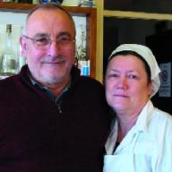 Giovanni Cattaneo e Silvana Chiabai