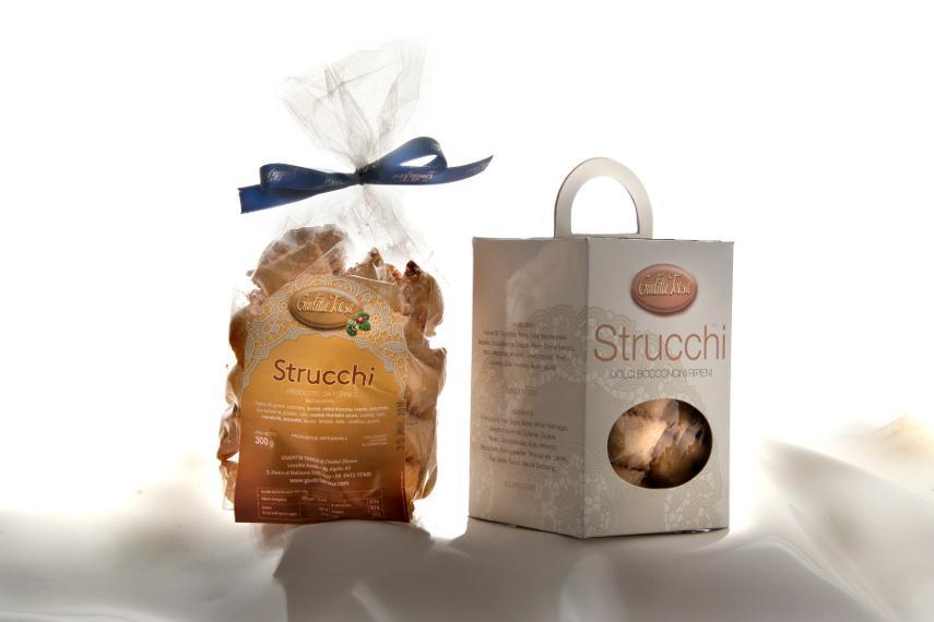 Confezione Strucchi